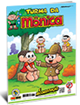 Monica and Friends Nº - 13